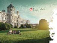 Kurz mal Österreich. 2014 - Österreich Werbung