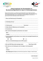 Erfassungsbogen für Einsatzstellen im Bundesfreiwilligendienst im ...