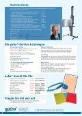 Katalog herunterladen - peha-Hagmann - Seite 2