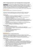 Freiwilligendienst in Bangladesch (pdf, 66 KB) - Netz Partnerschaft ... - Page 4