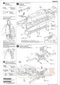 Tamiya DF-02 Gravel Hound Manual - CompetitionX.com - Page 5