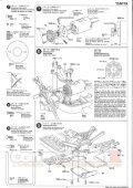 Tamiya DF-02 Gravel Hound Manual - CompetitionX.com - Page 7