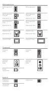 Systemgrundlagen 01 Gira Türkommunikations-System 3. erweiterte ... - Seite 3