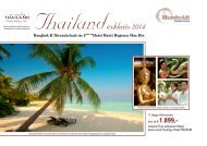 exklusiv 2014 - Humboldt Studienreisen