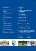 Stadionzeitung 17. Spieltag (KSC - VfL Bochum) - Karlsruher SC - Page 3
