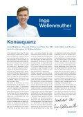 Stadionzeitung 17. Spieltag (KSC - VfL Bochum) - Karlsruher SC - Page 5