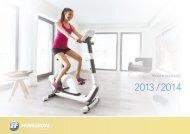 PDF-Download - Horizon Fitness