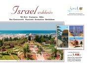 Israel exklusiv - Humboldt Studienreisen