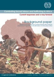 Combating forced labour and trafficking in Africa , ‎pdf 2.1 MB