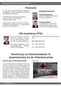Newsletter Rettungsdienst - BRK Hersbruck - Seite 5