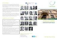 school flyer_englisch.indd - HUMBOLDT-VIADRINA School of ...