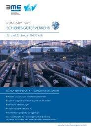 BME Schienengueterverkehr 6S aktu.indd