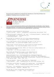 Neuerwerbungen Bibliothek 01 2012 - HUMBOLDT-VIADRINA ...