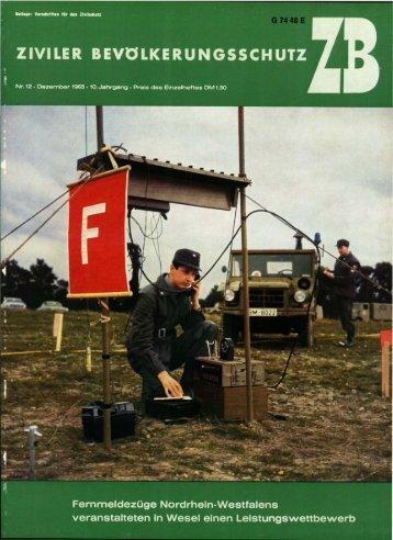 Magazin 196512