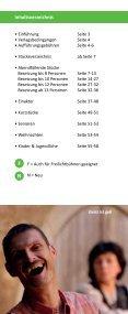 Seit Mai gibt es den neuen Katalog für 2013 hier als PDF zum ... - Seite 2