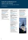 Informazioni per i nuovi residenti, Italienisch - Stadt Baden - Seite 6