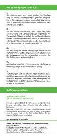 Seit Mai gibt es den neuen Katalog für 2013 hier als PDF zum ... - Seite 4