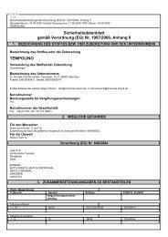 Dr. Schnell Tempolino Universal Grundreiniger 10 L