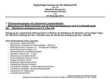 Anlage Ausgabe November 2013 - Günzach