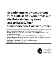 Download (22Mb) - tuprints - Technische Universität Darmstadt