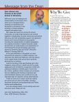 2010 - UCSF School of Dentistry - University of California, San ... - Page 3