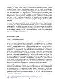 Das Potential der Friedens- sicherungsforschung in Deutschland ... - Page 4