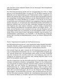 Das Potential der Friedens- sicherungsforschung in Deutschland ... - Page 6