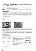CONTOIL® DFM 8ECO - Aquametro AG - Page 4