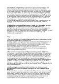 Wir wollen eine Gleichstellungspolitik, die über alle Lebensphasen ... - Page 5
