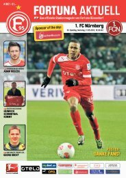Download (pdf/16.2 MB) - Fortuna Düsseldorf 1895