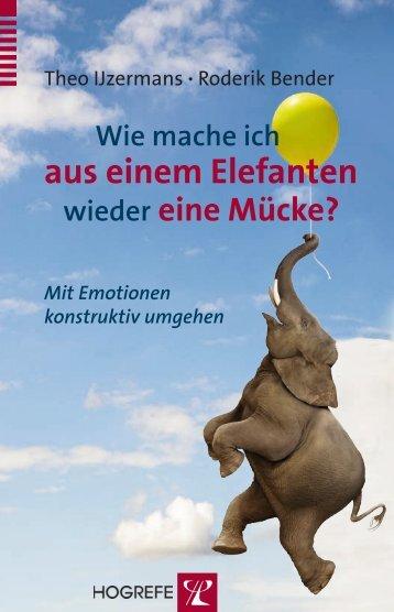 aus einem Elefanten - Buch.de