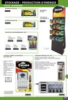STOCKAGE - PRODUCTION D'ENERGIE - Page 5