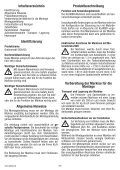 Ombramobil OS4000 Montageanleitung - KLAIBER Markisen - Page 2