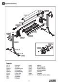 Ombramobil OS4000 Montageanleitung - KLAIBER Markisen - Page 5