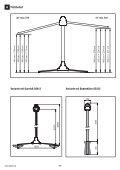 Ombramobil OS4000 Montageanleitung - KLAIBER Markisen - Page 6