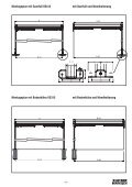 Ombramobil OS4000 Montageanleitung - KLAIBER Markisen - Page 7