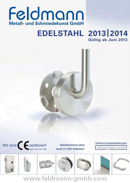 in VA Edelstahl f/ür Rohr 42,4 x 2 mm Rohrbogen stufenlos verstellbar 360/°