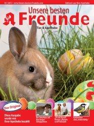 März - S&D-Verlag GmbH