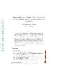 arXiv:1302.3448v2 [gr-qc] 8 Mar 2013 - inSPIRE