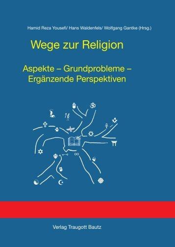 Wege zur Religion - Buch.de