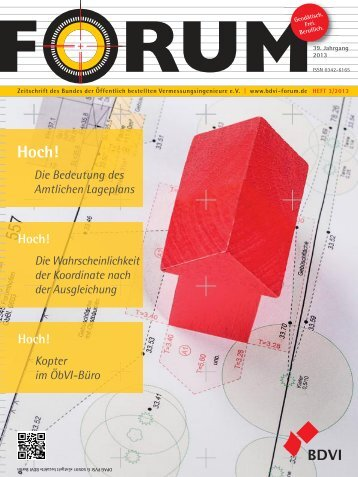 Hoch! Hoch! - bdvi-forum.de