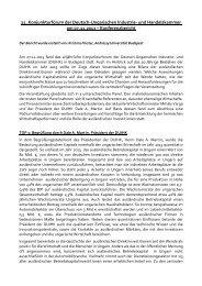 und Handelskammer am 07.11.2013 – Konferenzbericht - Deutsch ...