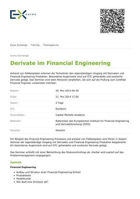 Finanzinstrumente Grundlagen Erhard Rainer 15