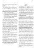 Bekendtgørelse om god skik for finansielle virksomheder1) - Europa - Page 2