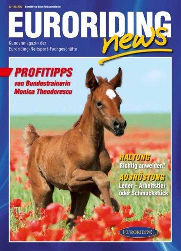 profitipps - Euroriding