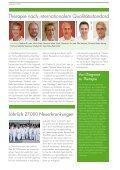 + Schwerpunktthema: Gynäkologische tumorerkrankungen - Seite 3
