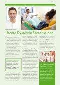 + Schwerpunktthema: Gynäkologische tumorerkrankungen - Seite 4