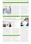 + Schwerpunktthema: Gynäkologische tumorerkrankungen - Seite 6