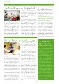 + Schwerpunktthema: Gynäkologische tumorerkrankungen - Seite 7