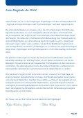 Download Flyer - Deutsche Gesellschaft für Hypnose e.V. - Seite 2